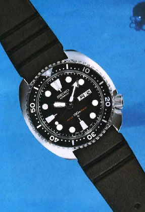 Seiko 6309-7040 Catalogue Image